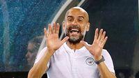 Jelang Community Shield 2018: Guardiola Selalu Menang atas Sarri