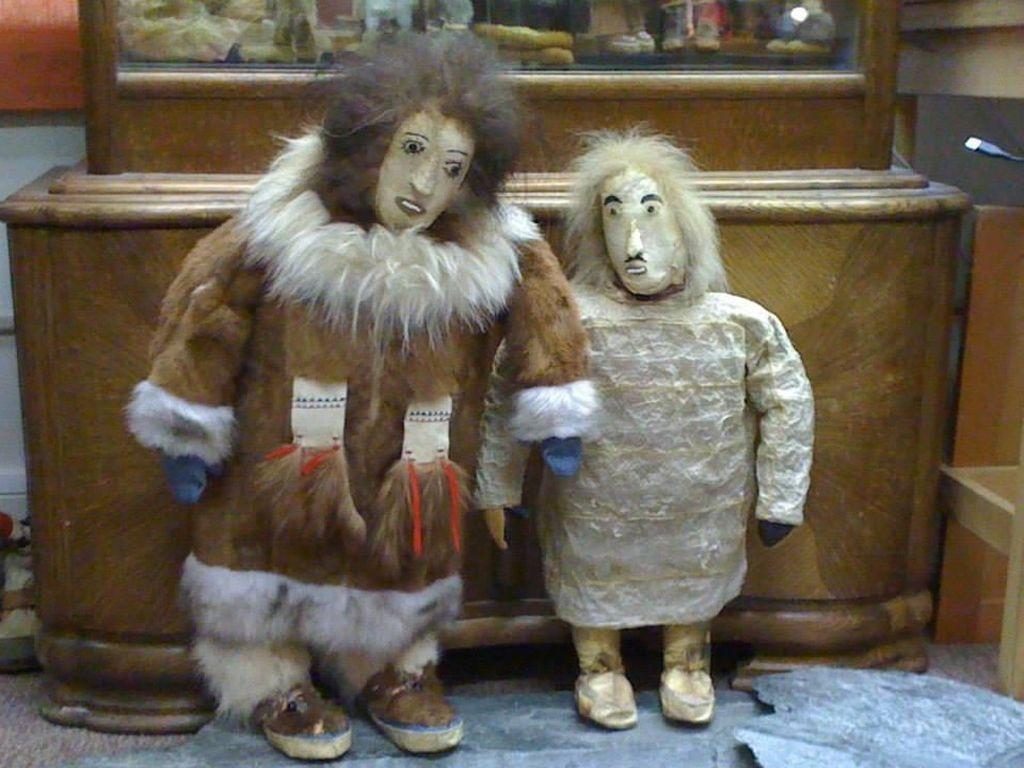 Museum Ini Simpan Boneka dari Berbagai Zaman