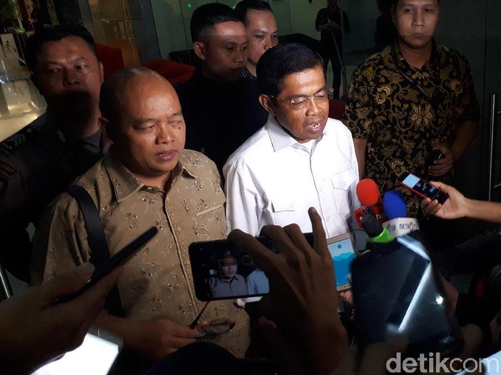 Diperiksa KPK, Idrus Ngaku Tak Tahu Aliran Dana Suap PLTU Riau