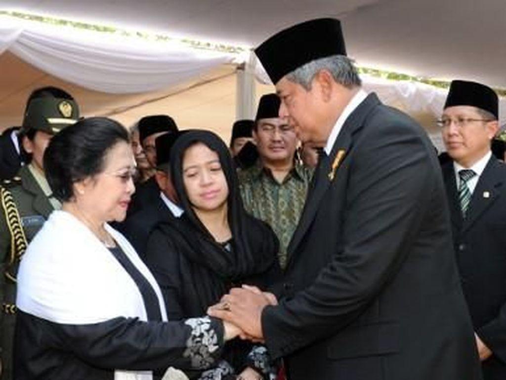 Eva Sundari PDIP: Megawati Tak Masalah Demokrat Gabung Jokowi