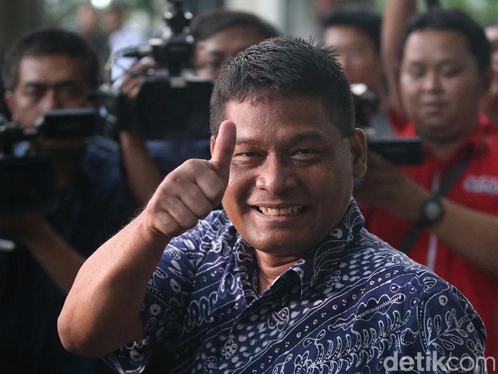 Rohadi PNS Tajir Ajukan Justice Collaborator: Siap Bongkar Aktor Lain