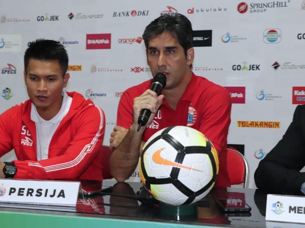 Cuma Cetak Satu Gol Lawan Bhayangkara FC, Teco: Yang Penting Menang