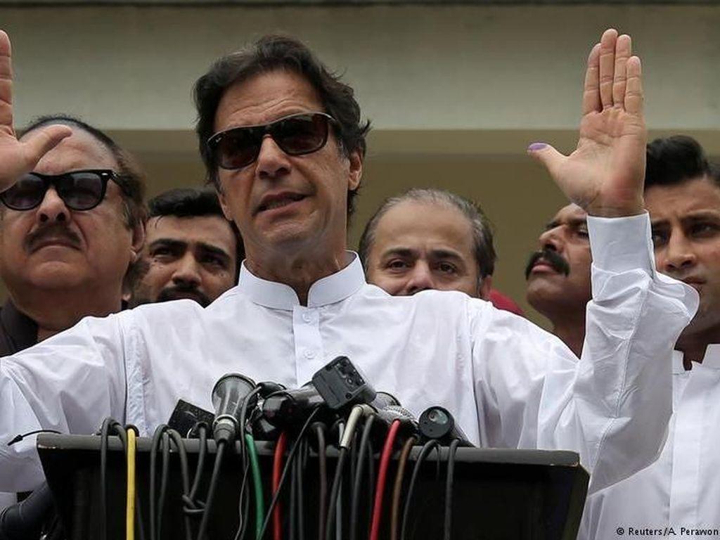 Pernyataan PM Pakistan soal Osama Bin Laden Panen Kecaman