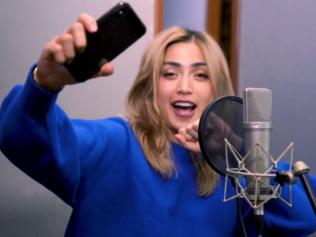Jessica Iskandar Jadi Pengisi Suara Layla di Mobile Legends