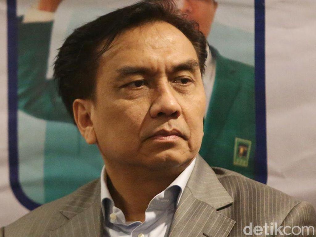 Politikus PDIP Nilai Banyak Menteri Salah Posisi, Singgung Luhut-Wishnutama