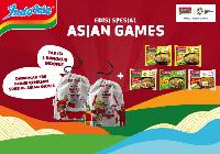 3 Cara Seru Dukung Indonesia di Asian Games 2018