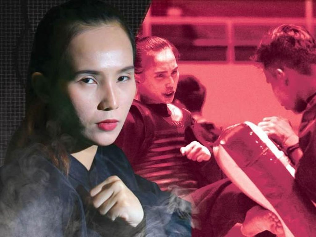 Wewey Wita Pendekar Berdarah Tionghoa, Hidup Mati untuk Indonesia
