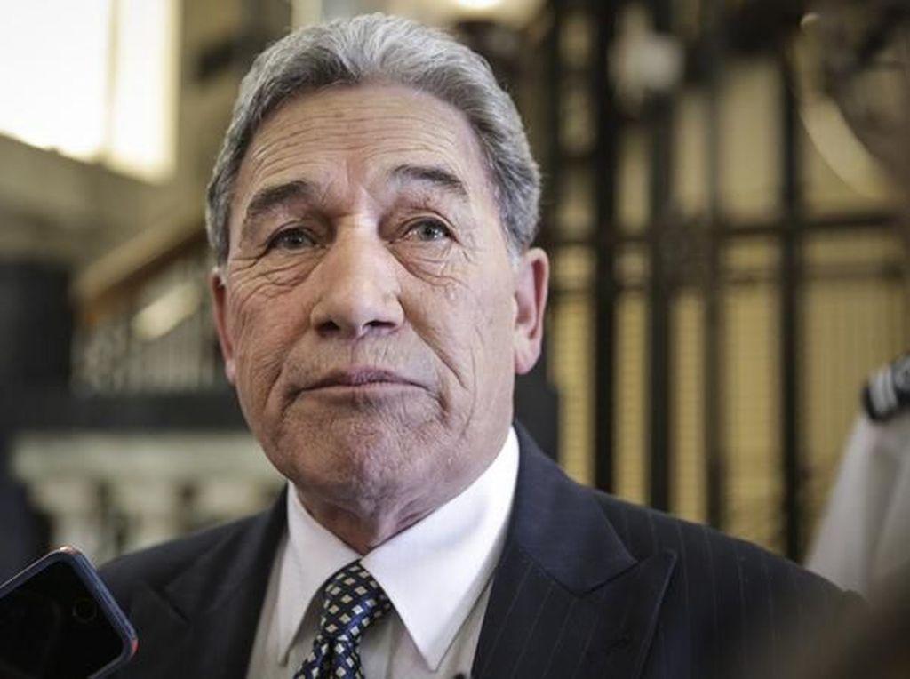 Potret Pejabat PM Selandia Baru yang Minta Australia Ganti Bendera