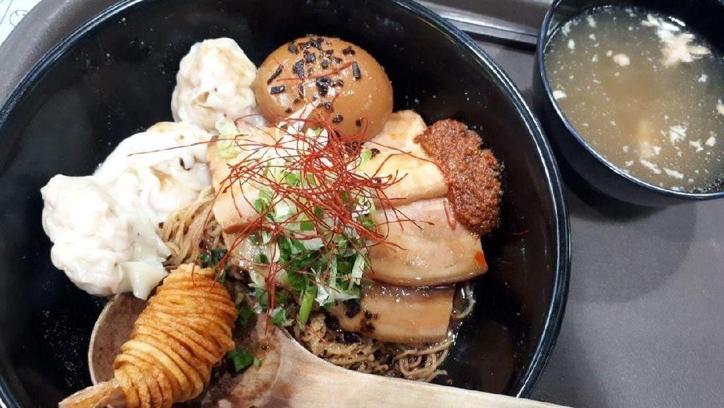 Ini Dia 10 Makanan Enak Buatan Gerai Peraih Bib Gourmand Singapura