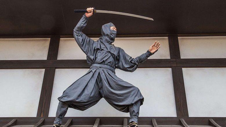 Heboh Lowongan Ninja, Kota di Jepang Dibanjiri Surat Lamaran