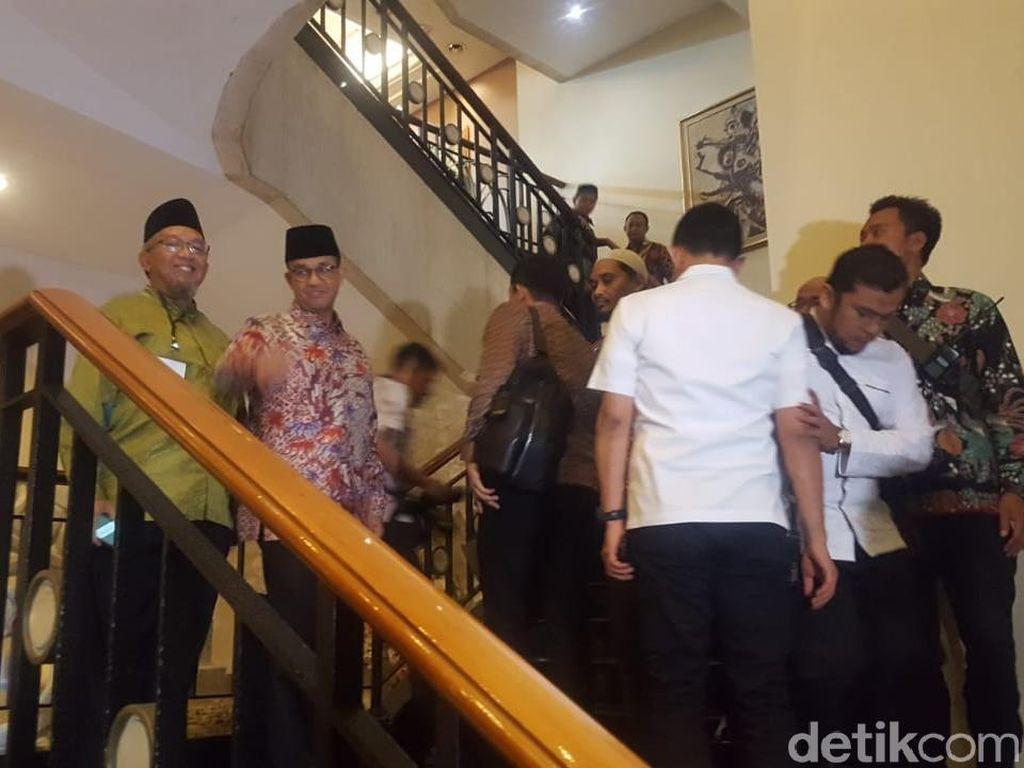 Kemenangan Anies di Pilgub DKI Disinggung pada Ijtimak Ulama