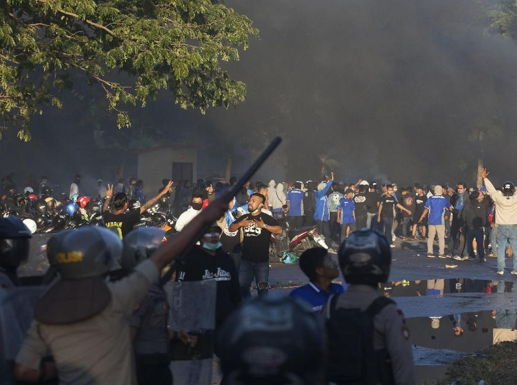 Manajer PSS Minta Bantuan Sri Sultan Damaikan Suporter di Yogyakarta