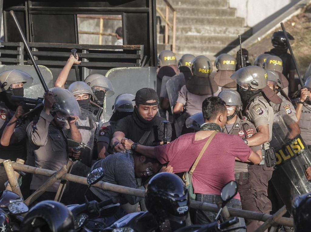 Disanksi Akibat Rusuh di Kediri, PSIM Ajukan Banding