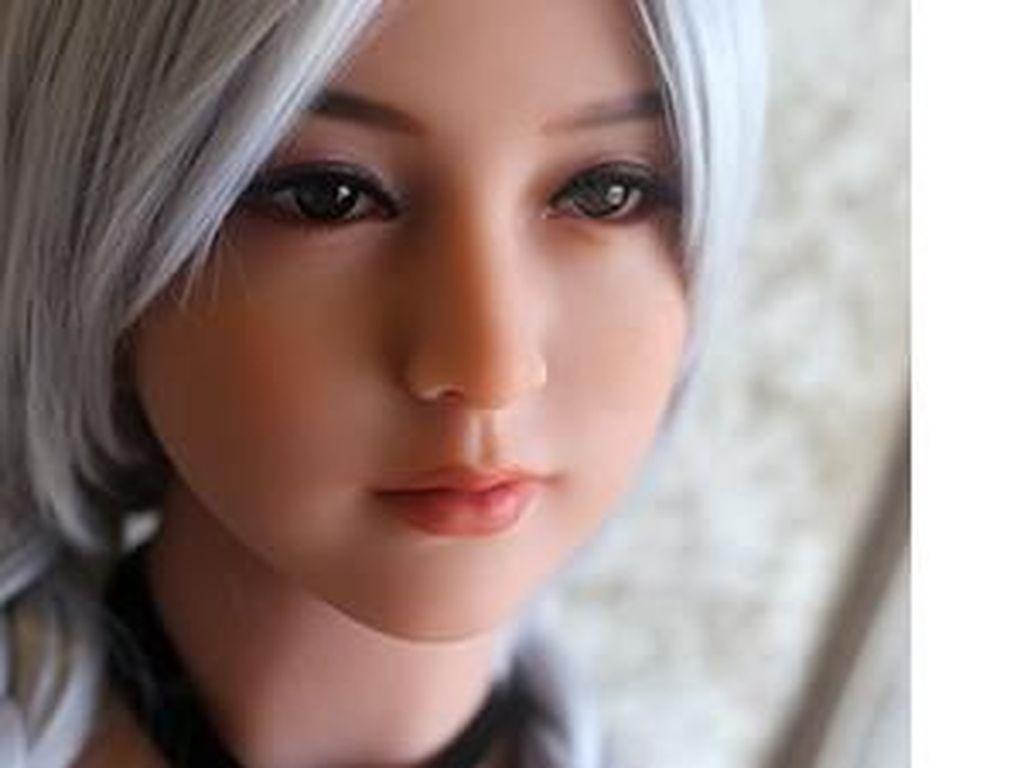 Boneka Seks China yang Bisa Ngobrol Dibanderol hingga Rp 42 Juta