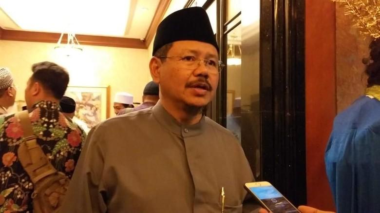 Ustaz Felix Siauw dan Eks Jubir HTI Bicara soal War on Radicalism