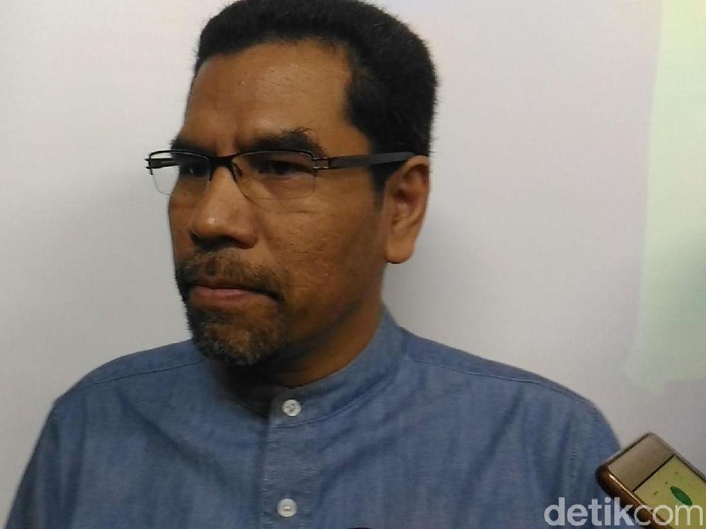 Komnas HAM Minta Polisi Jelaskan yang Sebenarnya soal Kerusuhan di DPR