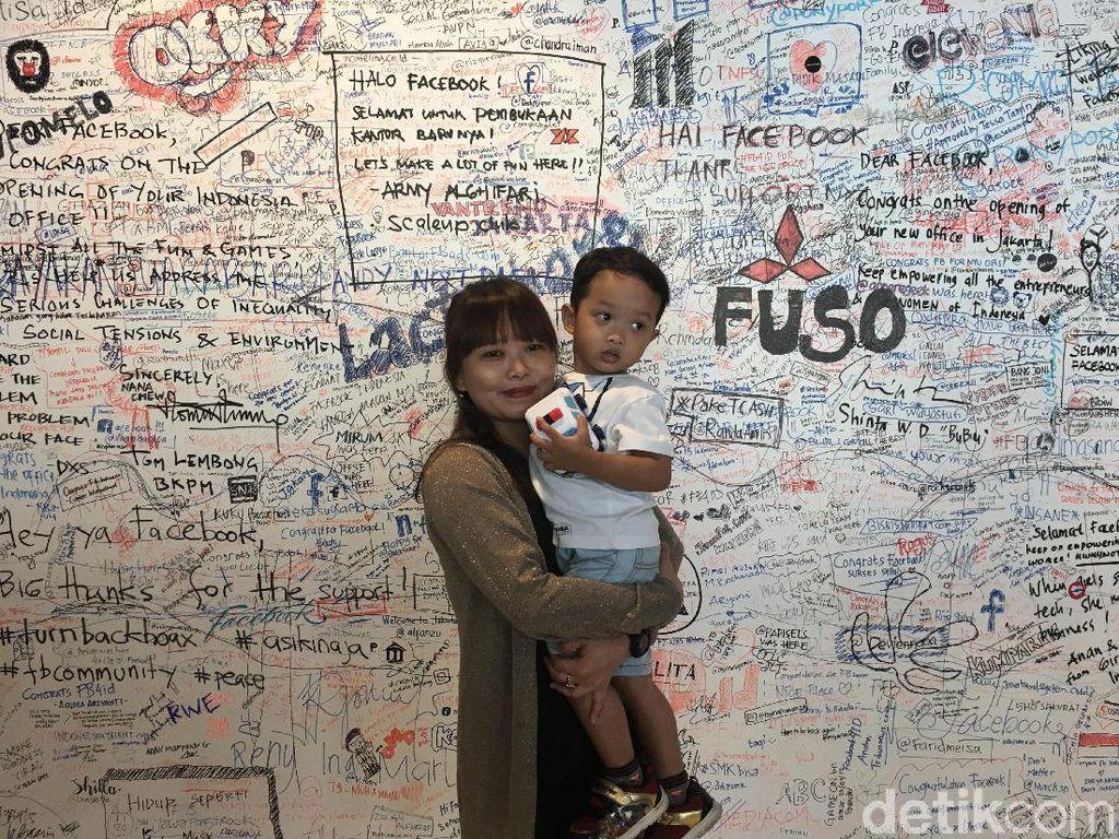 Banyak Hoax Jadi Motivasi Grace Melia Gigih Kampanyekan Vaksin Rubella