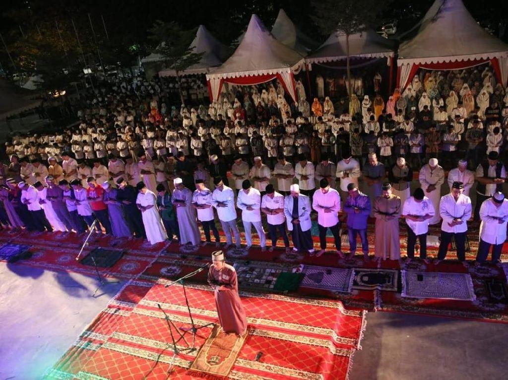 Jemaah MTA Pacitan akan Laksanakan Salat Idul Adha Pagi Ini