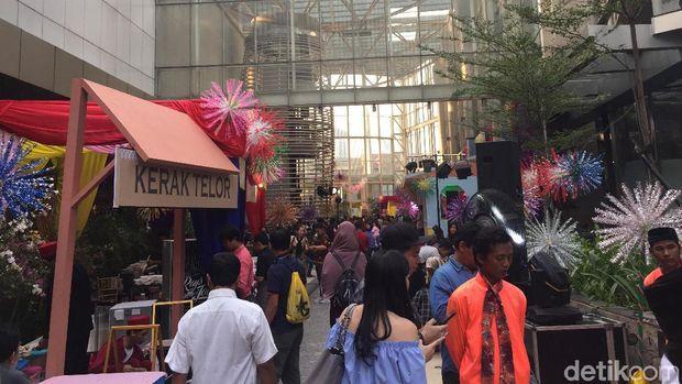 Dua Hari Dua Malam! 'Si Doel The Movie' Gelar Premier di Jakarta