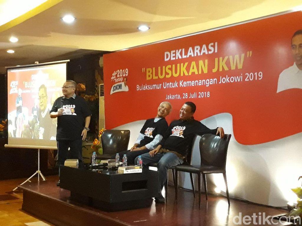 Banggakan Jokowi, Nusron Singgung Alumni UGM Tukang Pidato