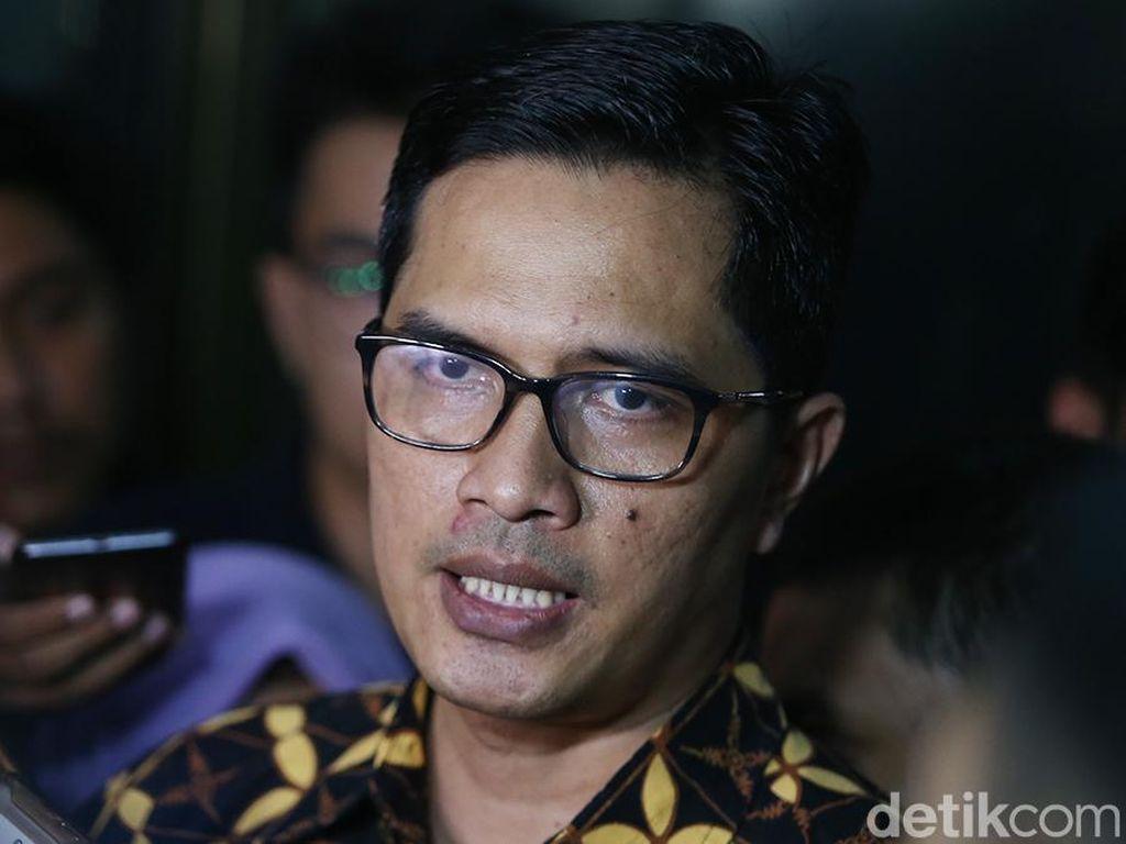 KPK Panggil 2 Anggota DPR Terkait Kasus Mafia Anggaran