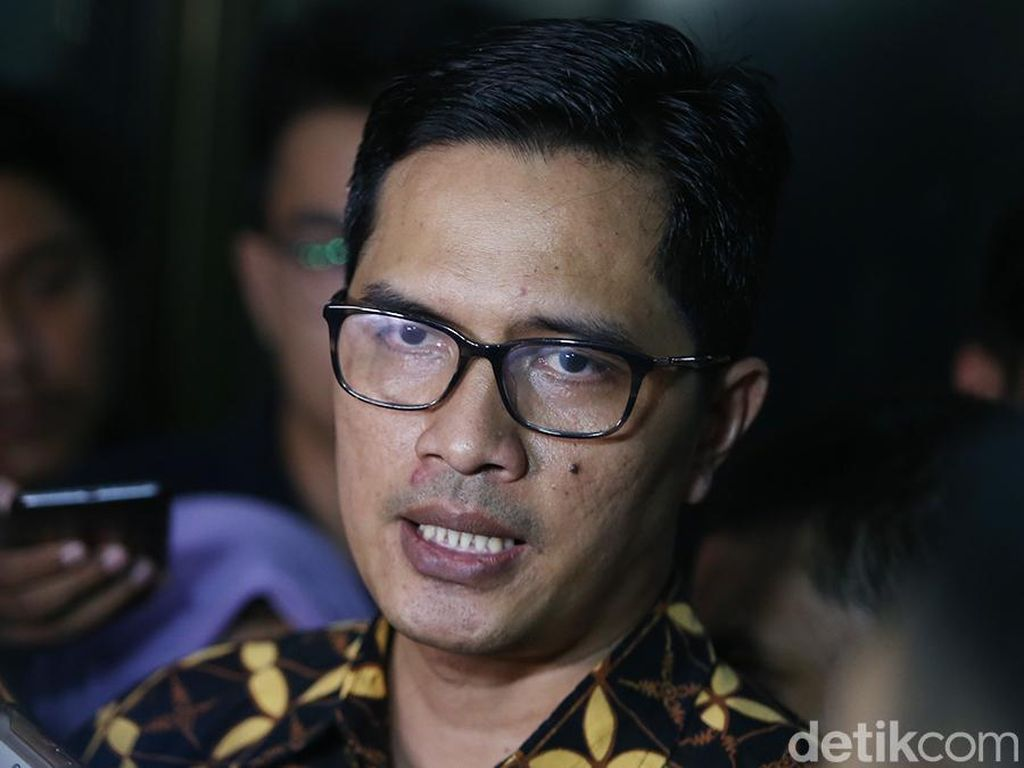 KPK Panggil Lagi Mensos Idrus Marham Jadi Saksi Kasus PLTU Riau-1