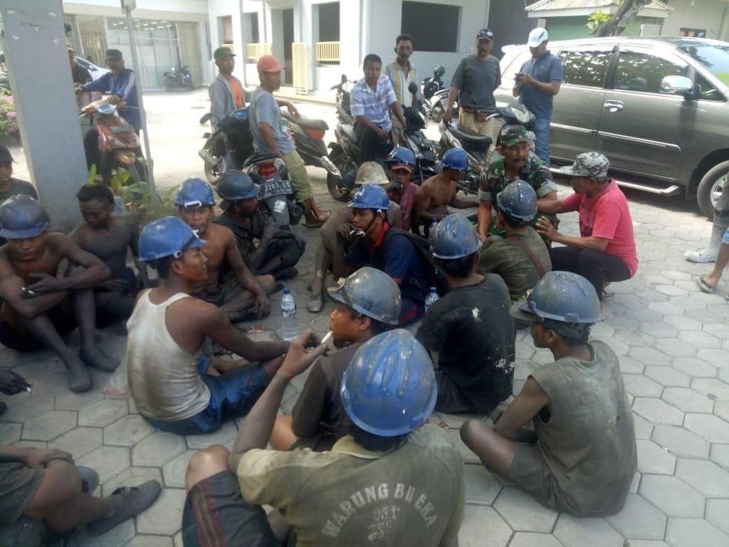 Tambang Mangan di Jember Longsor, Dua Pekerja Dilaporkan Tewas