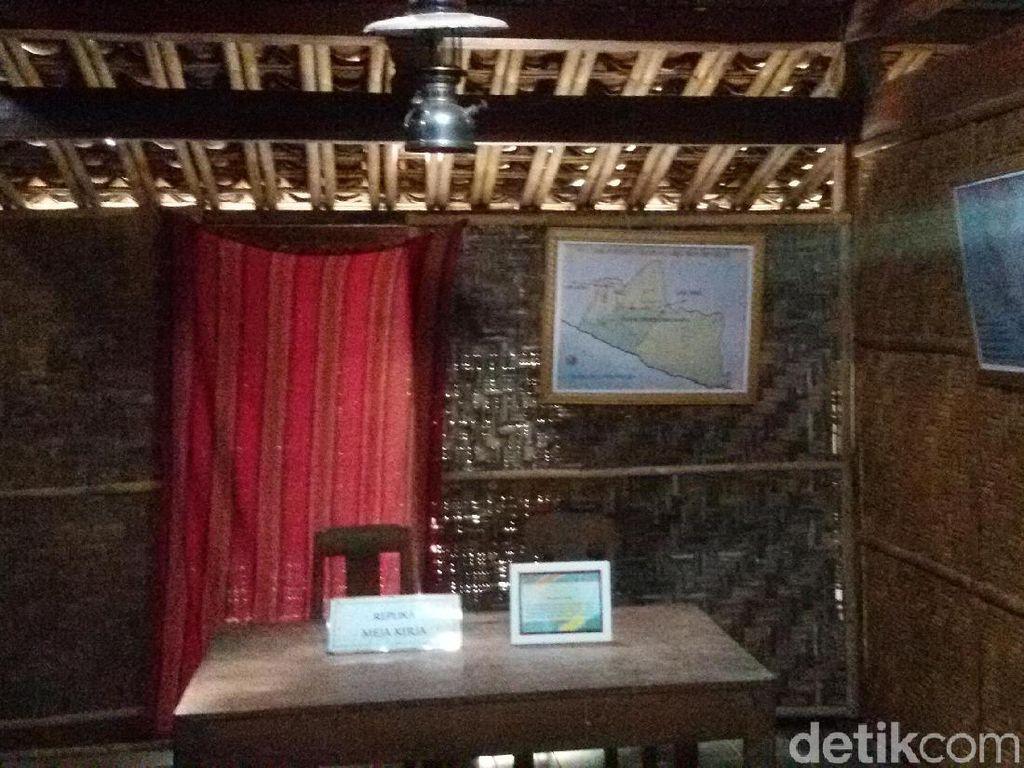 Mengunjungi Rumah Gerilya Para Telik Sandi Negara di Kulon Progo