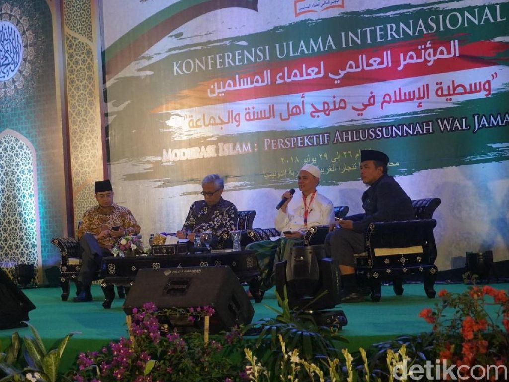Indonesia Bangsa Beragam, Pilpres 2019 Diyakini Lancar