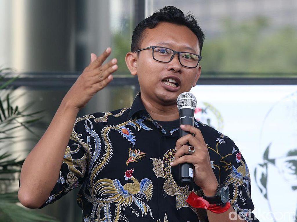 Soal TWK KPK, YLBHI Duga Ada Kekuatan Lebih Besar dari Presiden
