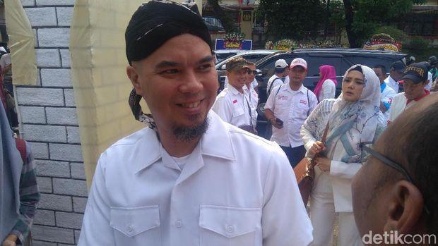 Roemah Djoeang Diresmikan Jadi Markas Pro-Prabowo