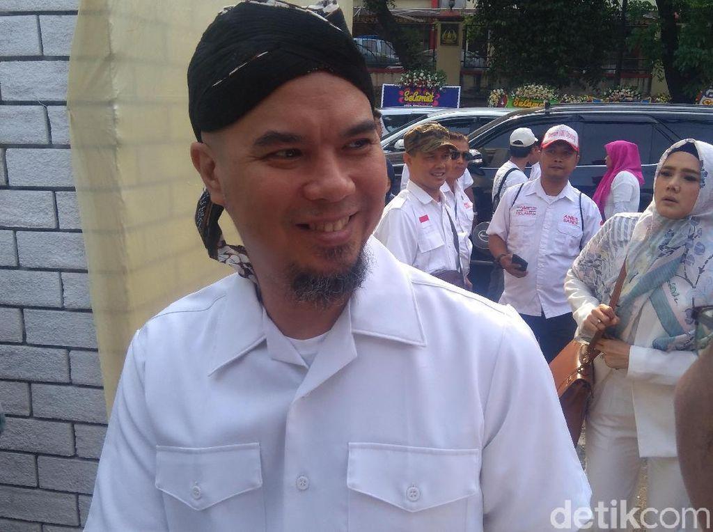 Dituduh Punya Utang, Ahmad Dhani Bangun Vila di Mana?