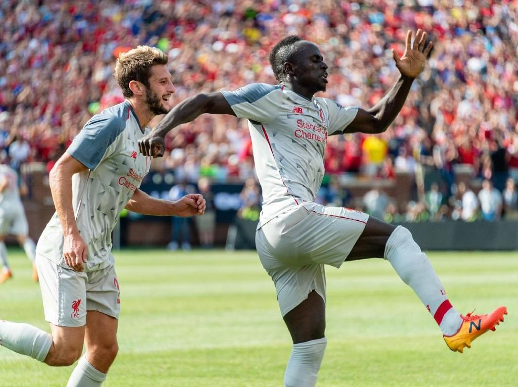 Skuat Liverpool Sudah Mumpuni, Kini Waktunya Juara