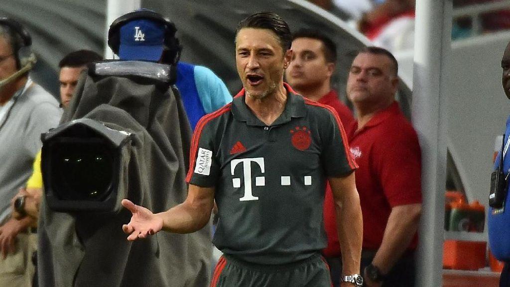 Gol-gol Bayern Munich yang Bikin Kovac Lega