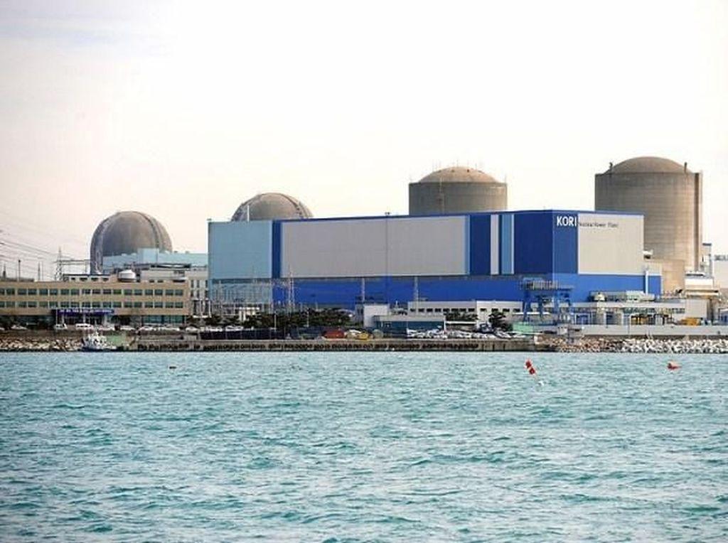 Presiden Terpilih Ditantang Bangun Pembangkit Listrik Tenaga Nuklir