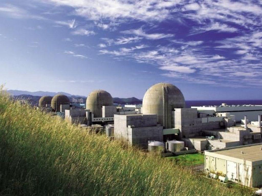 Cetak Sejarah! UEA Resmikan Pembangkit Listrik Nuklir Pertama di Arab
