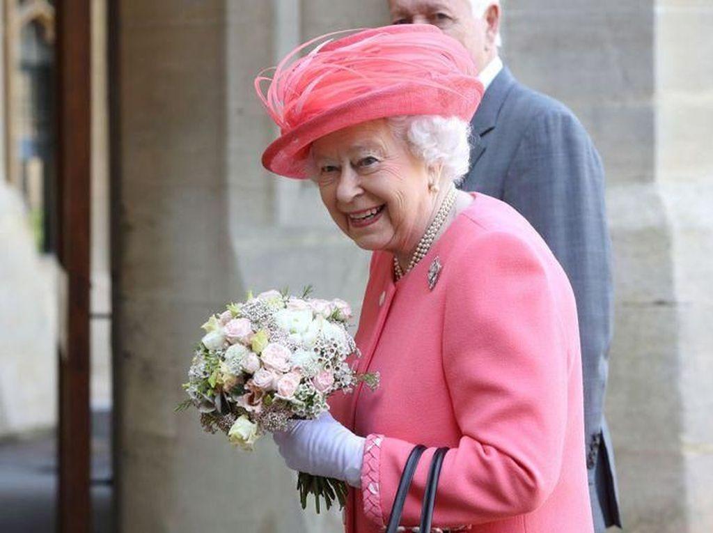 Pangeran Charles Positif Corona, Bagaimana dengan Ratu Elizabeth?