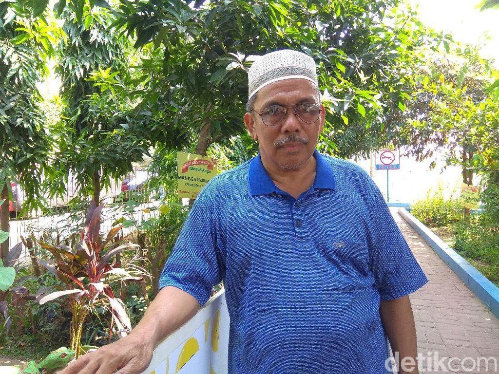 Kisah Haji Boy, Puluhan Tahun Kecanduan Rokok dan Akhirnya Berhenti