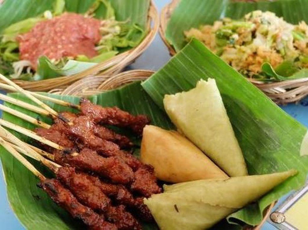 Ikon Kuliner Lombok yang Selalu Memikat, Sate Rembiga hingga Bebalung yang Sedap