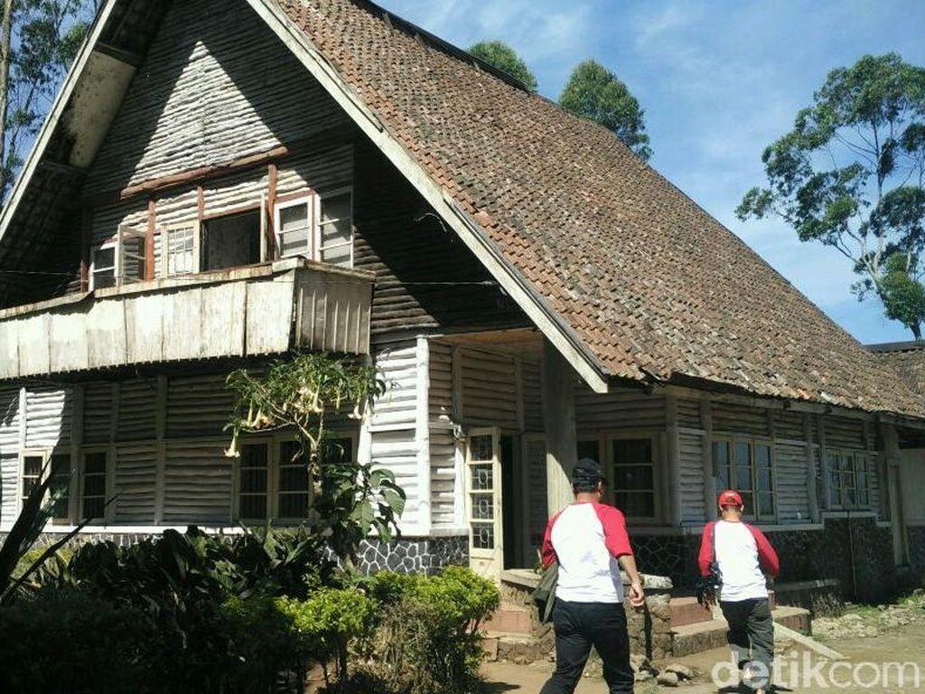 Mahasiswa UGM Mengulik Potensi Wisata di Bandung Selatan
