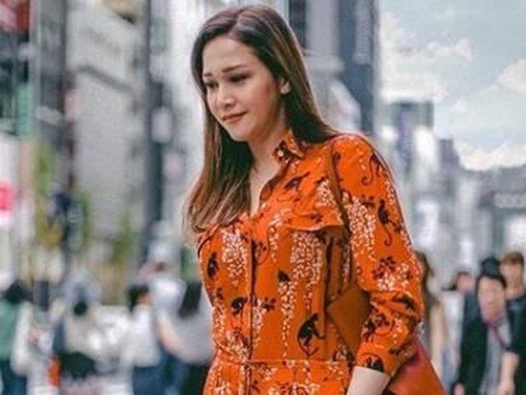 Maia Estianty Ngaku Akrab Banget Sama Kekasih El: Udah Kayak Temen