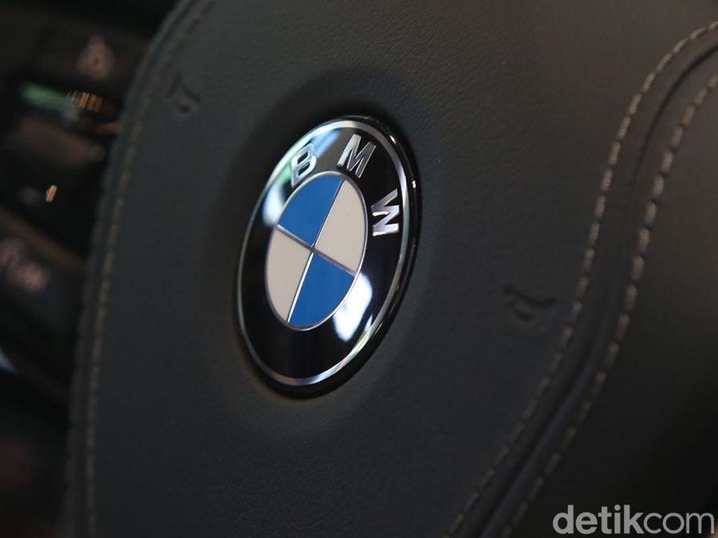 Mobil Hasil Perkawinan Daimler dan BMW Lahir Tahun 2024