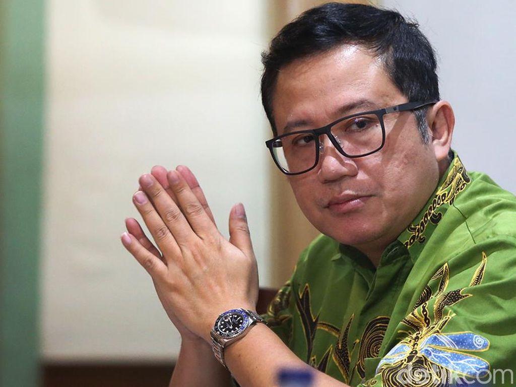 PD Nilai Gelar Muslim Berpengaruh di Dunia Bisa Jadi Cambuk bagi Jokowi