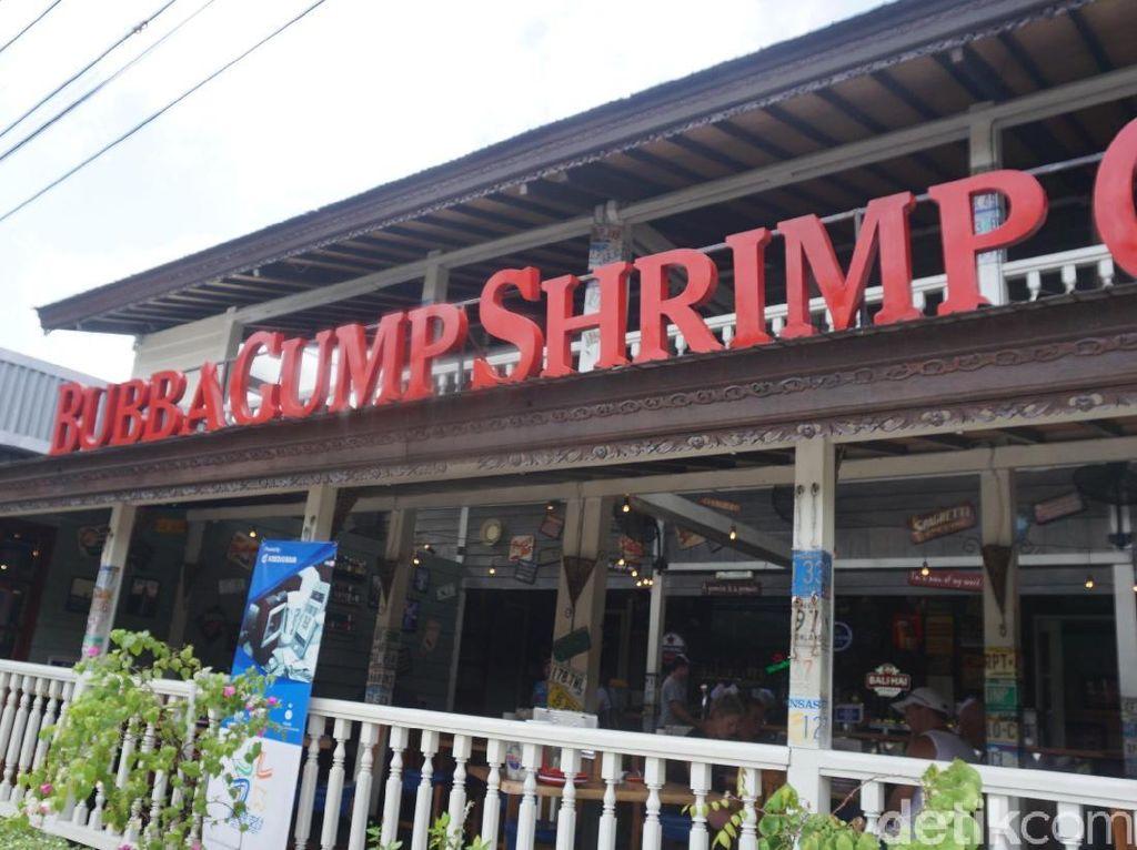 Pencinta Film Forrest Gump, Wajib Mampir ke Tempat Ini di Bali!
