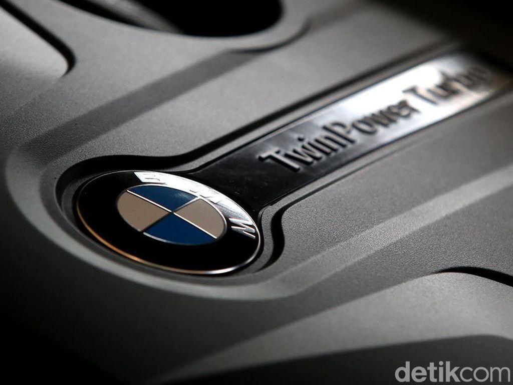 Untung BMW Rakit di Indonesia, 80 Persen Penjualannya Berkat Rakitan Lokal