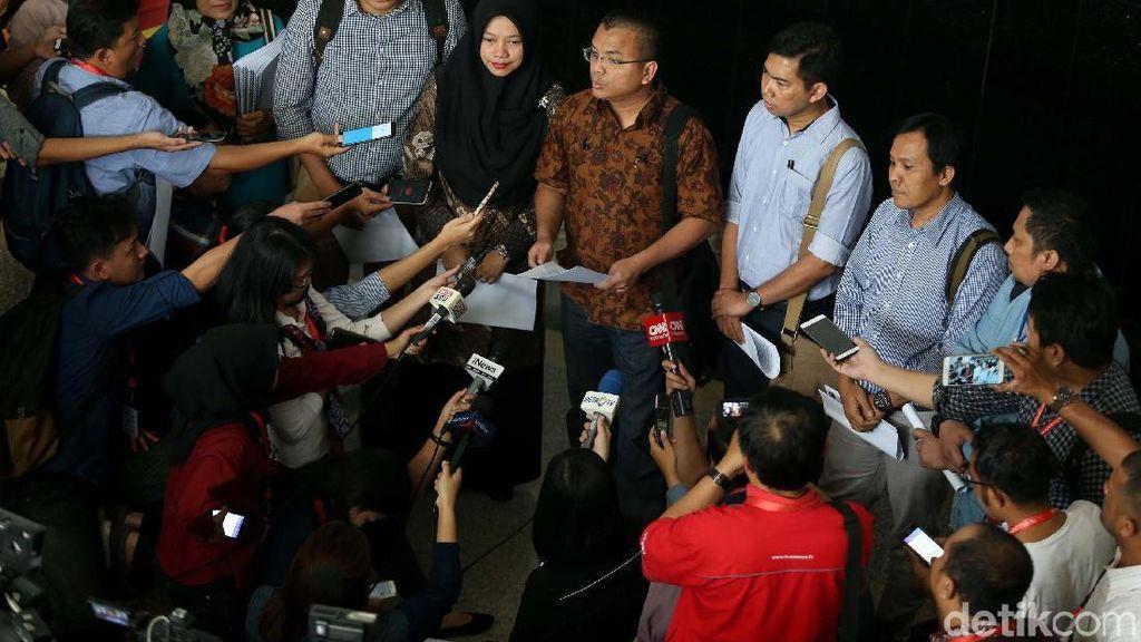 Denny Indrayana Siap Hadapi JK di Sidang MK