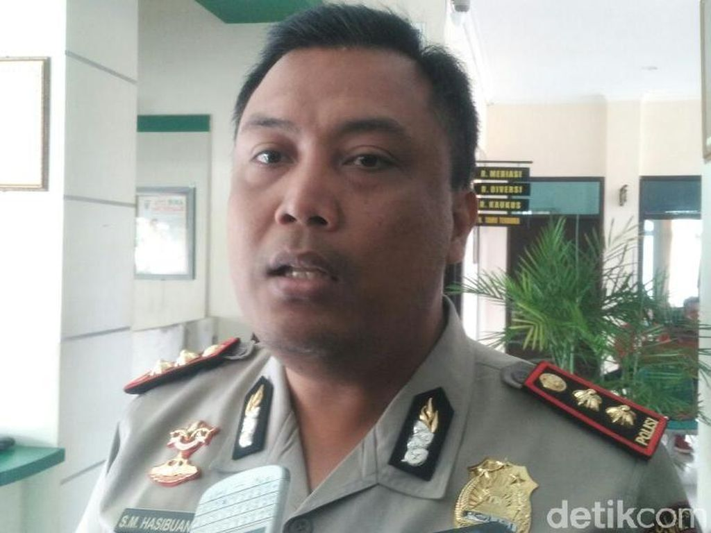 Terkait Pengrusakan Sedekah Laut, Polisi Panggil Ketua Ormas FJI