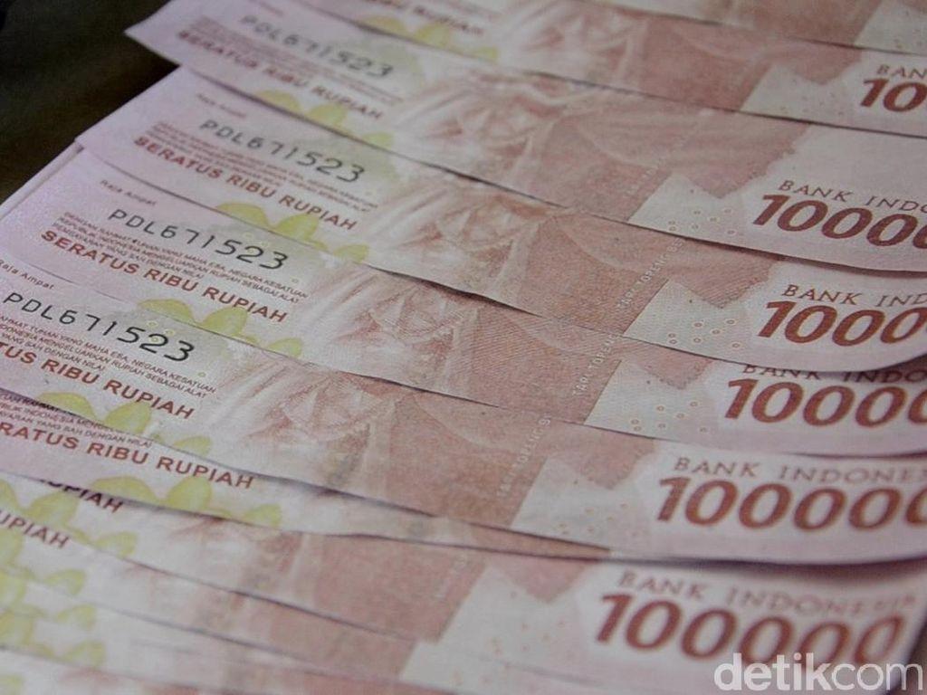 Dolar Menguat, PPP Usul Pemerintah Kembali Galakkan Cinta Rupiah