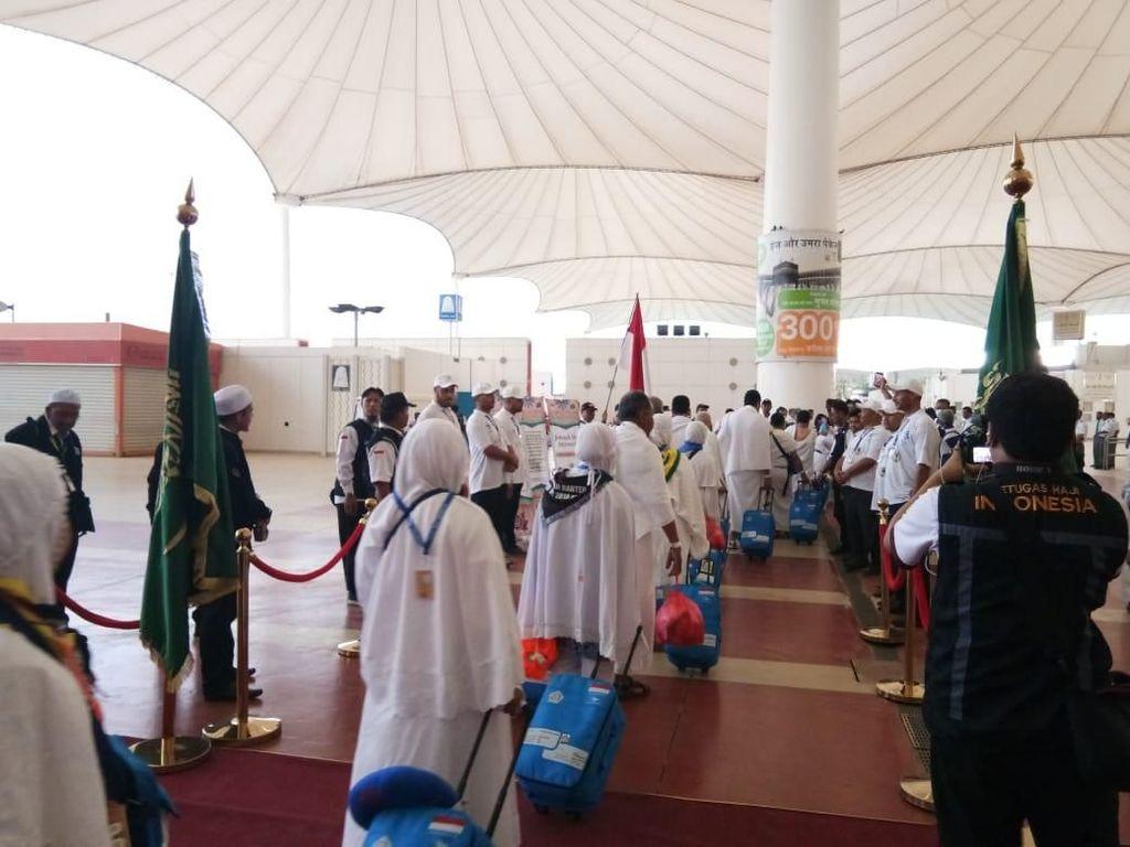 Penggunaan Air dan Listrik Makin Tinggi, Jemaah Haji Diminta Hemat