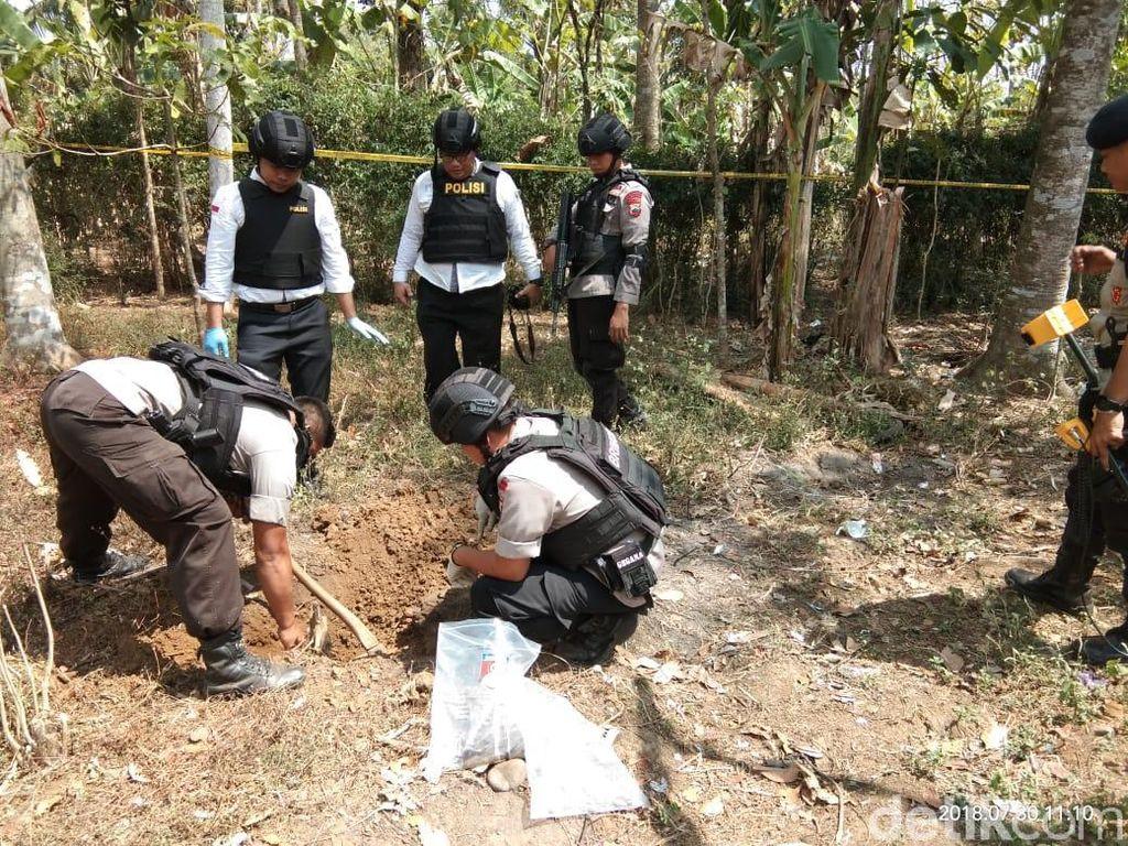Mortir Meledak di Banjarnegara, Terdengar Hingga Jarak 2 Km